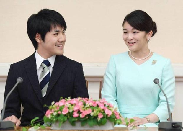 Công chúa Nhật từ chối nhận của hồi môn hơn 30 tỷ đồng, vị hôn phu quay trở về nhưng bị ném đá ngay lập tức - Ảnh 1.