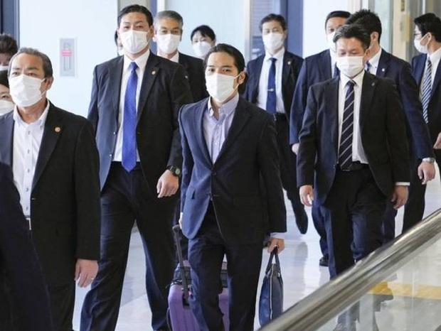 Công chúa Nhật từ chối nhận của hồi môn hơn 30 tỷ đồng, vị hôn phu quay trở về nhưng bị ném đá ngay lập tức - Ảnh 2.