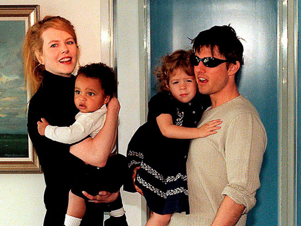 Ít ai biết Tom Cruise có 1 ái nữ khác: May mắn hơn Suri, nhưng quyết né xa bố và từ chối ở cùng tại biệt thự 10 tỷ/tháng vì 1 lý do - Ảnh 2.