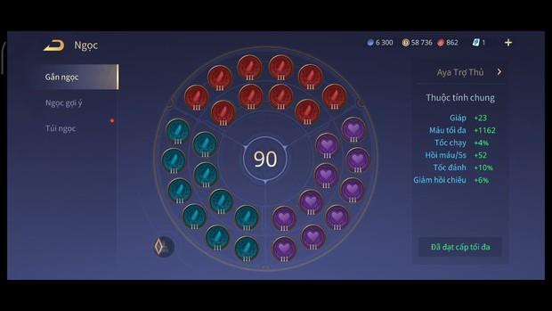 Liên Quân Mobile: ProE xác nhận tướng mới Aya đang cực mạnh, dặn dò game thủ phải nhớ kỹ điều này - Ảnh 4.