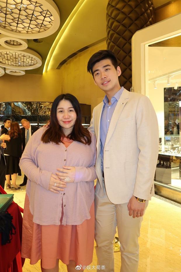 Ái nữ trùm sòng bạc Macau mở tiệc sinh nhật mừng con gái 2 tuổi bên chồng Harvard xịn, cơ ngơi 1500 tỷ chiếm spotlight - Ảnh 8.