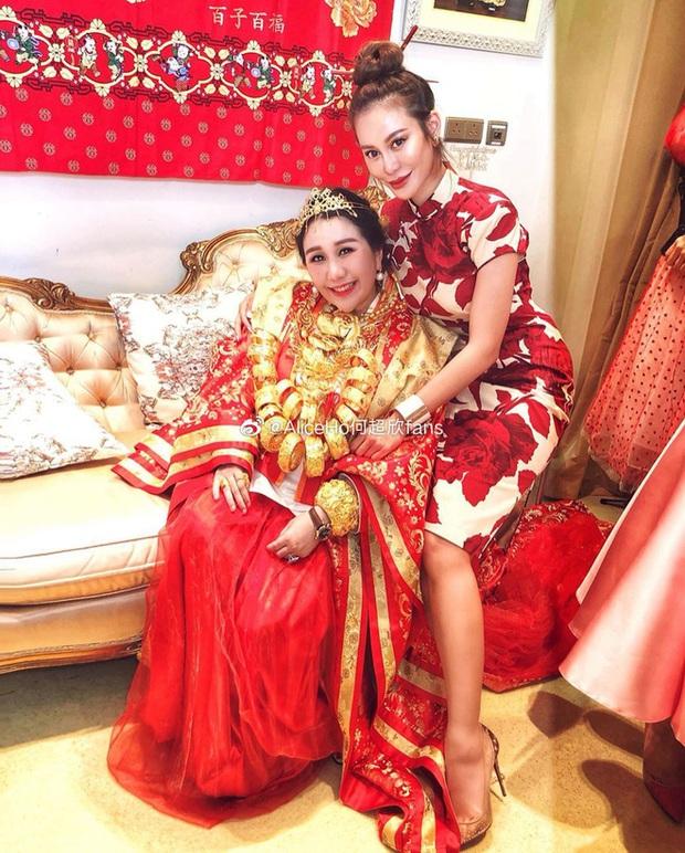 Ái nữ trùm sòng bạc Macau mở tiệc sinh nhật mừng con gái 2 tuổi bên chồng Harvard xịn, cơ ngơi 1500 tỷ chiếm spotlight - Ảnh 9.