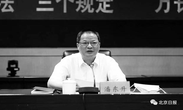 Phó thị trưởng Trung Quốc đột ngột chết vì kiệt sức chống Covid-19: Ổ dịch ở Phúc Kiến kinh khủng cỡ nào? - Ảnh 1.