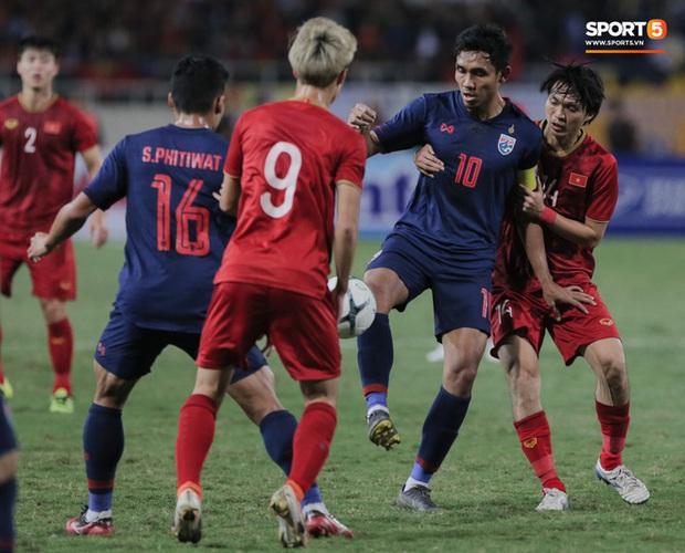 Vì sao Việt Nam không bầu cho Thái Lan đăng cai AFF Cup 2020? - Ảnh 1.