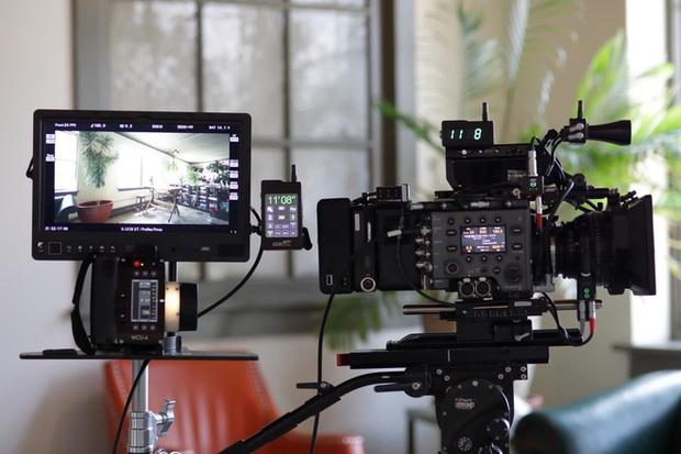 Giám đốc kỹ thuật của hàng loạt phim Việt đình đám nói gì về công nghệ Cinematic Mode trên iPhone 13? - Ảnh 7.