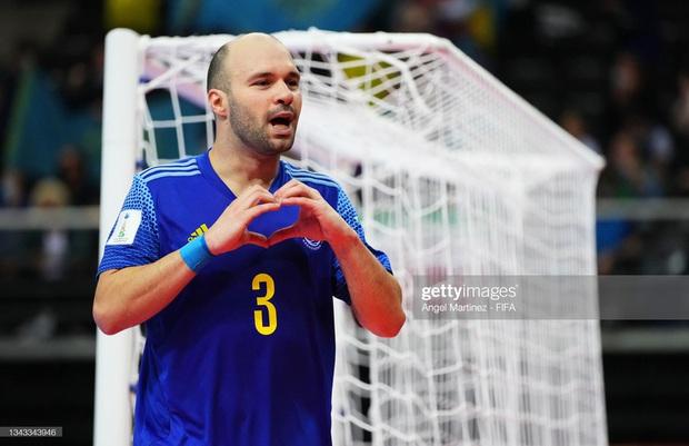 World Cup xuất hiện 2 màn lội ngược dòng khó tin, đại diện cuối cùng của châu Á dừng bước - Ảnh 5.