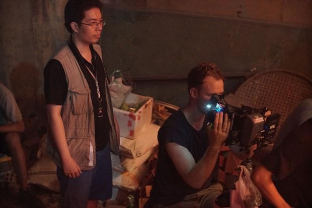 Giám đốc kỹ thuật của hàng loạt phim Việt đình đám nói gì về công nghệ Cinematic Mode trên iPhone 13? - Ảnh 9.