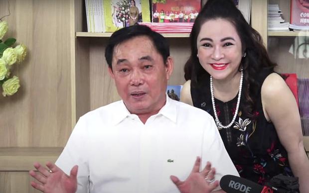CEO Đại Nam kể chuyện đại gia Huỳnh Uy Dũng nói xấu vợ với nhân viên, hoá ra là phát cẩu lương trá hình?  - Ảnh 1.