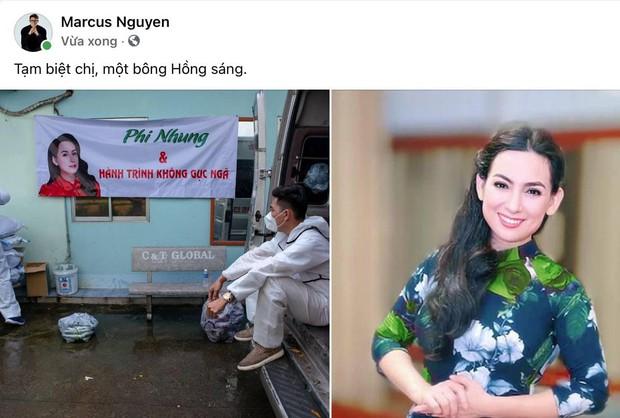 Dân mạng bàng hoàng khi nghe tin ca sĩ Phi Nhung qua đời: Chia tay cô, người mẹ của rất nhiều em nhỏ! - Ảnh 9.
