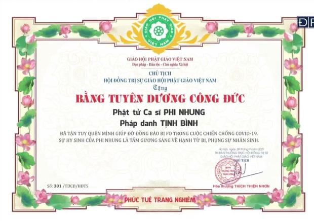 Lễ cầu siêu nữ ca sĩ Phi Nhung: Xót xa di ảnh người quá cố, Thanh Lam - Phương Thanh và các nghệ sĩ nghẹn ngào tiễn biệt - Ảnh 11.