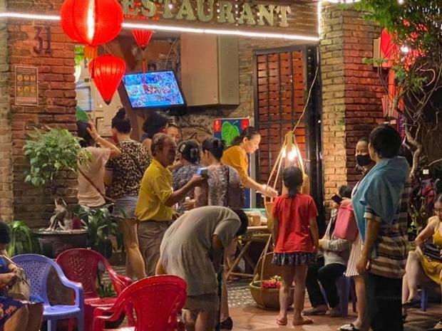 Phi Nhung mở nhà hàng chay để nuôi trẻ em mồ côi ăn học, những ngày cuối đời lại vướng vào một chuyện đáng tiếc - Ảnh 4.