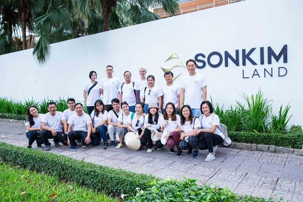 Nguyễn Hoàng Việt - cậu cả Sơn Kim Group sở hữu loạt dự án BĐS trị giá nghìn tỷ, chuỗi siêu thị GS25 và nhiều hơn thế nữa - Ảnh 8.