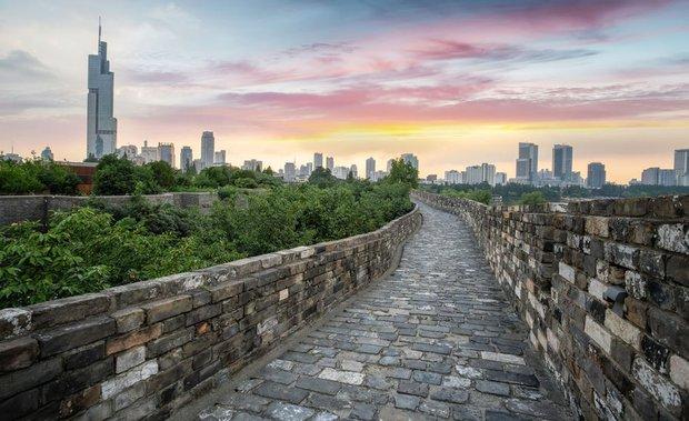 Loạt địa điểm chứng minh Trung Quốc như một quốc gia ngoài hành tinh, toàn là công trình giữ nhiều cái nhất trên thế giới - Ảnh 5.