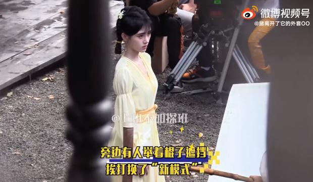 Mỹ nhân Hoa ngữ gầy tong teo trên phim: Trịnh Sảng như bộ xương di động, người cuối còn bị ví với búp bê đầu to - Ảnh 11.