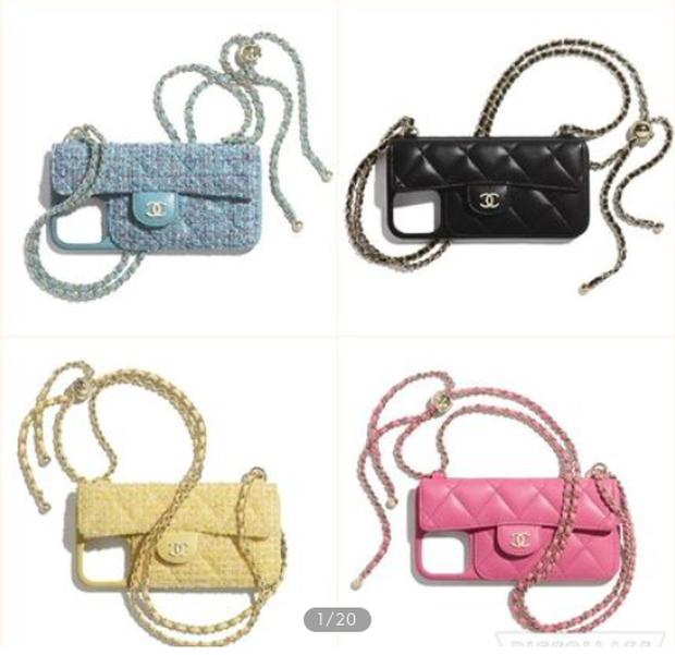 Phạm Hương đăng ảnh bụng bầu tại Mỹ, nhưng netizen lại săm soi mẫu ốp iPhone Chanel vì quá đắt đỏ! - Ảnh 5.