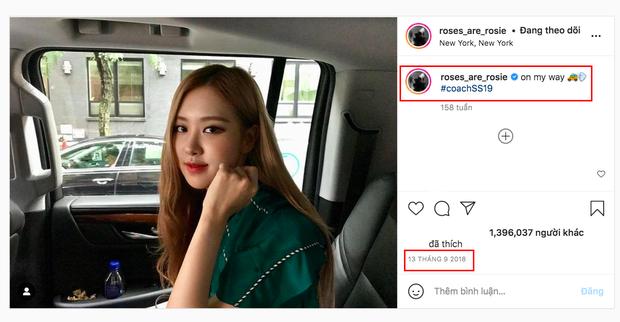 Rosé (BLACKPINK) vướng tin đồn hẹn hò với mỹ nam Kpop từ 1 bài hát, soi nội dung lại thấy giống On The Ground đến lạ? - Ảnh 3.