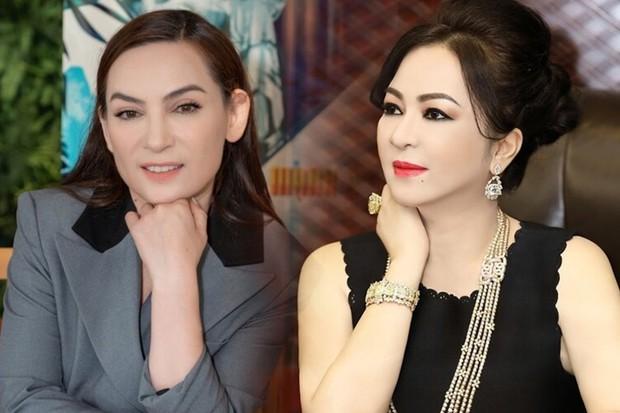 Xuất hiện hàng loạt fanpage giả mạo nữ CEO Đại Nam với câu từ gay gắt về sự ra đi của Phi Nhung - Ảnh 2.