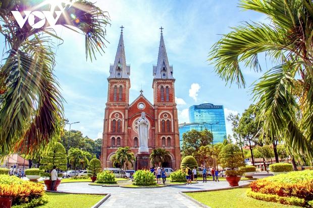 Việt Nam trong top các điểm đến hot nhất trên TikTok - Ảnh 2.