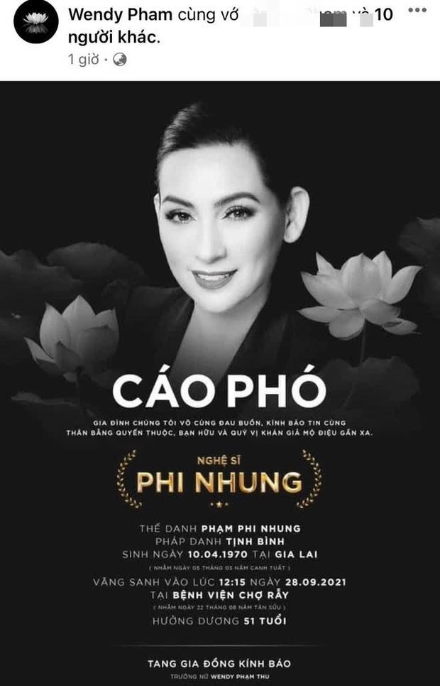 Netizen xúc động, nước mắt lăn dài khi nghe con gái ruột cố gắng hát tặng mẹ Phi Nhung dù tiếng Việt không quá sành sỏi - Ảnh 6.