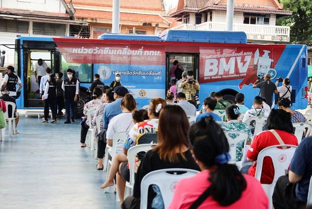 Đông Nam Á tìm cách khôi phục ngành du lịch - Ảnh 1.