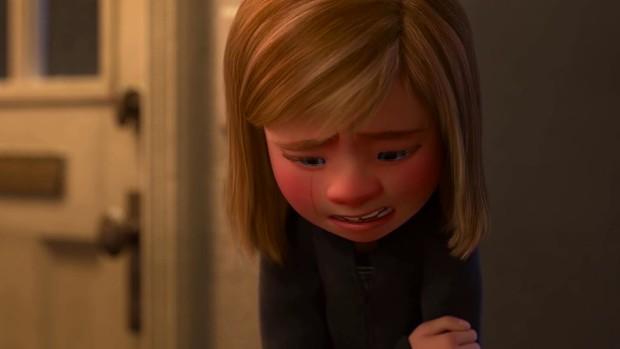 Chả ai ngờ bom tấn Inside Out của Pixar quá đen tối: Nữ chính thì ra bị trầm cảm, cái kết của nhân vật cực kỳ sâu sắc! - Ảnh 3.