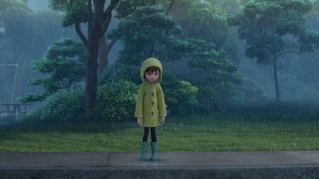 Chả ai ngờ bom tấn Inside Out của Pixar quá đen tối: Nữ chính thì ra bị trầm cảm, cái kết của nhân vật cực kỳ sâu sắc! - Ảnh 4.