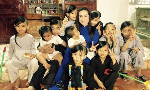 Ca sĩ Phi Nhung qua đời, Cục Trẻ em chính thức lên tiếng về 23 con nuôi - Ảnh 5.