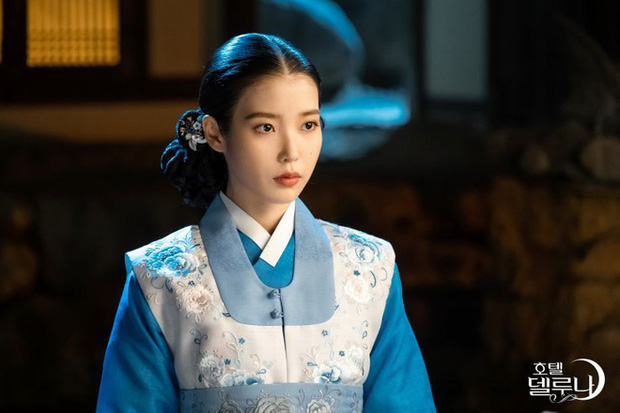 3 chị đại phim Hàn diện đồ bao đỉnh: Son Ye Jin - Seo Ye Ji siêu sang nhưng vẫn chưa bằng bà chủ IU - Ảnh 7.