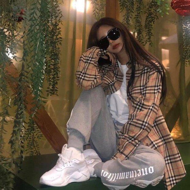 Nữ Idol Kpop đình đám Gen 2 bất ngờ viết caption tiếng Việt, cảm ơn fan vì đẩy thẳng single lên #1 Itunes Việt Nam - Ảnh 7.