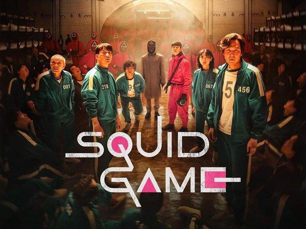 Netflix khẳng định Squid Game trên đà lập kỷ lục đỉnh nhất lịch sử, điểm số gây bất ngờ cực độ vì mác đạo nhái - Ảnh 1.