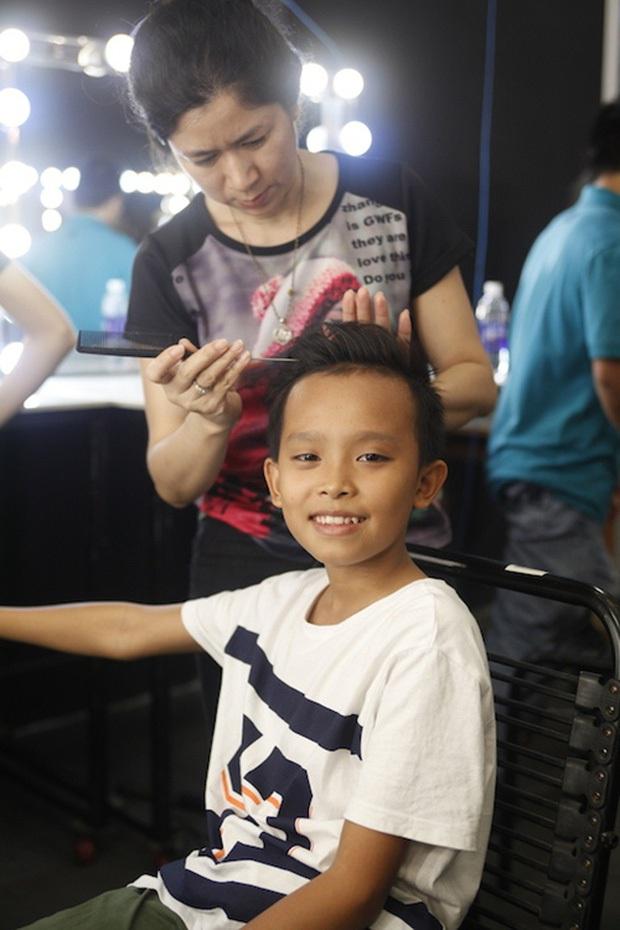 Phi Nhung nhận nuôi Hồ Văn Cường: Ước mơ của tôi là con được tiếp tục đi học - Ảnh 3.