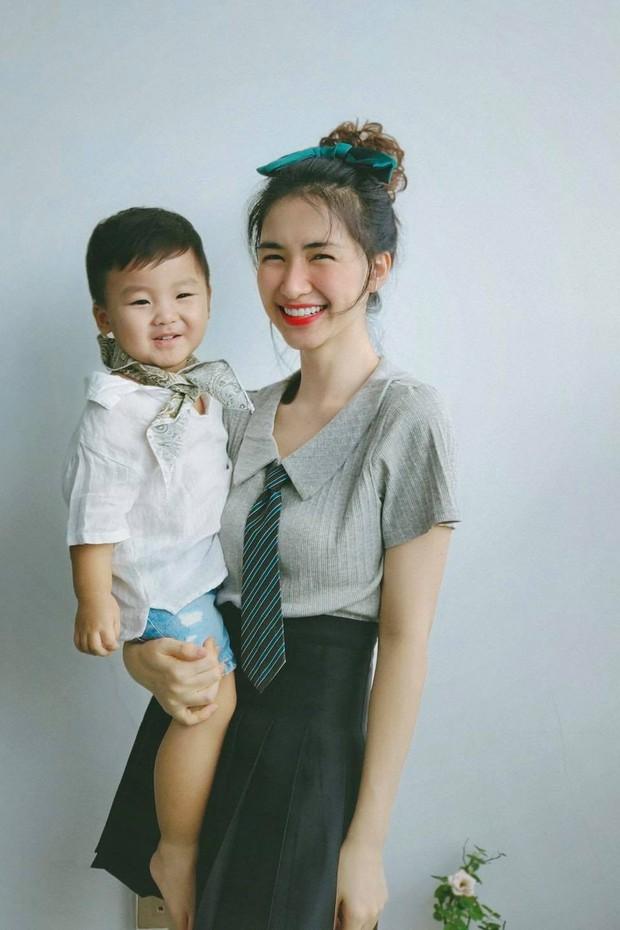 Bị nói bỏ bê ca hát chỉ lo con cái, Hoà Minzy giải thích rõ lý do chưa thể comeback - Ảnh 1.
