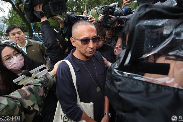 Tuyên bố chính thức về án tù dành cho nam diễn viên Bao Thanh Thiên vì hành vi hiếp dâm nữ trợ lý - Ảnh 3.