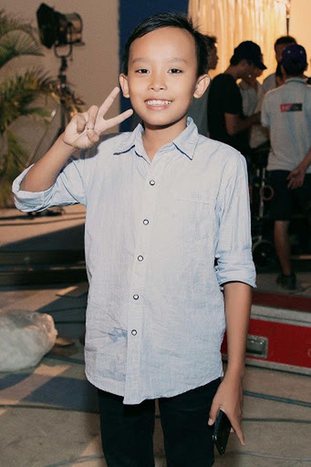 Phi Nhung nhận nuôi Hồ Văn Cường: Ước mơ của tôi là con được tiếp tục đi học - Ảnh 4.