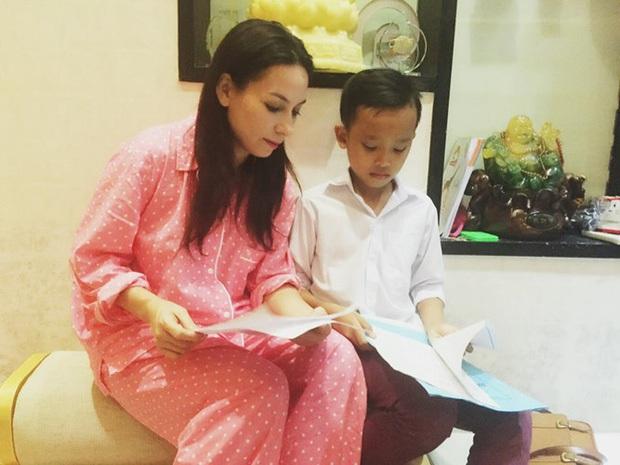 Phi Nhung nhận nuôi Hồ Văn Cường: Ước mơ của tôi là con được tiếp tục đi học - Ảnh 6.