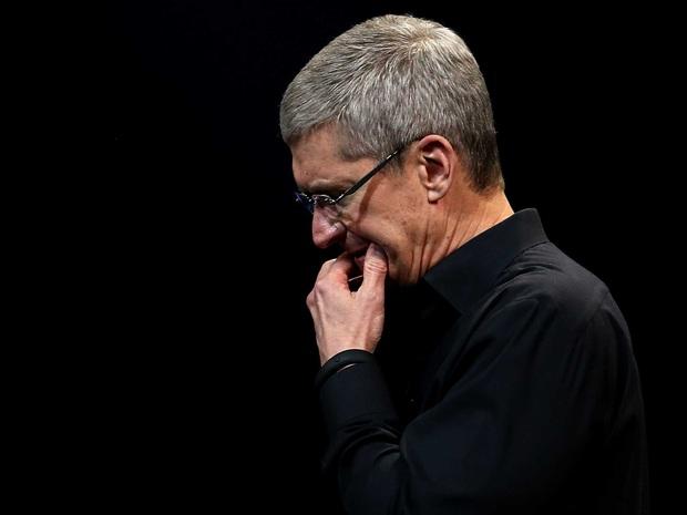 Apple vừa đưa ra lời xin lỗi hiếm hoi khiến nhiều người phải bất ngờ! - Ảnh 2.