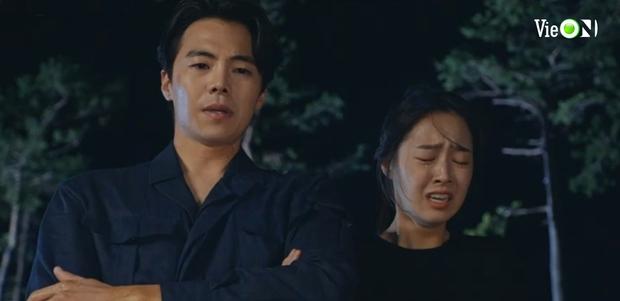 Penthouse 3 tập 13: Seo Jin khai tử cả Su Ryeon lẫn Ha Yoon Chul, bị con gái tống thẳng vào tù - Ảnh 11.