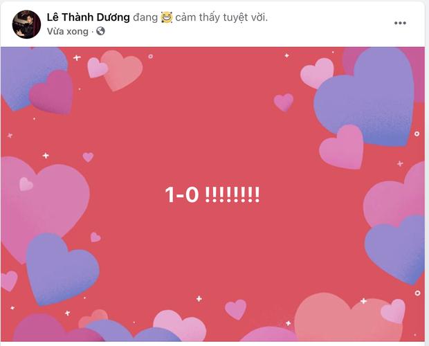 Tuyển Việt Nam ghi bàn mở tỉ số ngay 3 phút đầu giờ, dàn sao Running Man và cả showbiz vỡ oà: Quá đỉnh! - Ảnh 4.