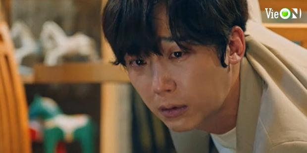 Penthouse 3 tập 13: Seo Jin khai tử cả Su Ryeon lẫn Ha Yoon Chul, bị con gái tống thẳng vào tù - Ảnh 8.
