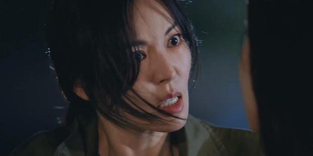 Seo Jin lần lượt xử sạch hội chính diện, rating Penthouse 3 tập kế cuối lập tức tăng nhẹ - Ảnh 1.