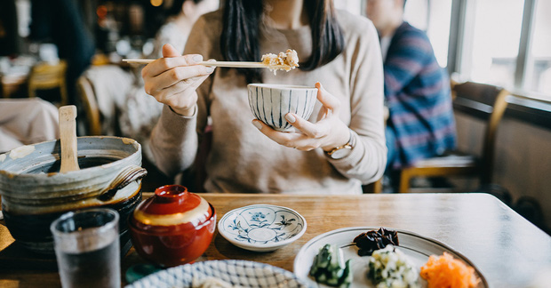 3 thói quen tốt khiến tuổi thọ của người Nhật Bản luôn đứng đầu thế giới  - Ảnh 1.