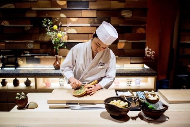 3 thói quen tốt khiến tuổi thọ của người Nhật Bản luôn đứng đầu thế giới  - Ảnh 2.