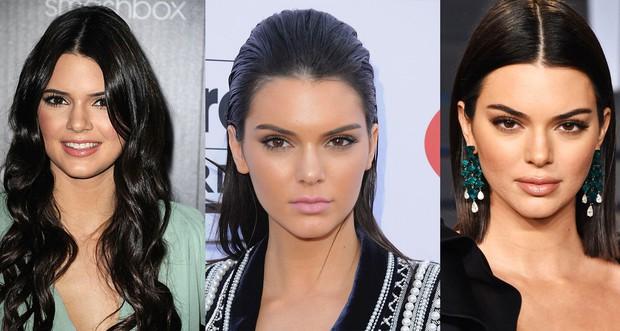 Nếu Kendall Jenner nói cô ấy đẹp tự nhiên, bạn đừng tin! - Ảnh 2.