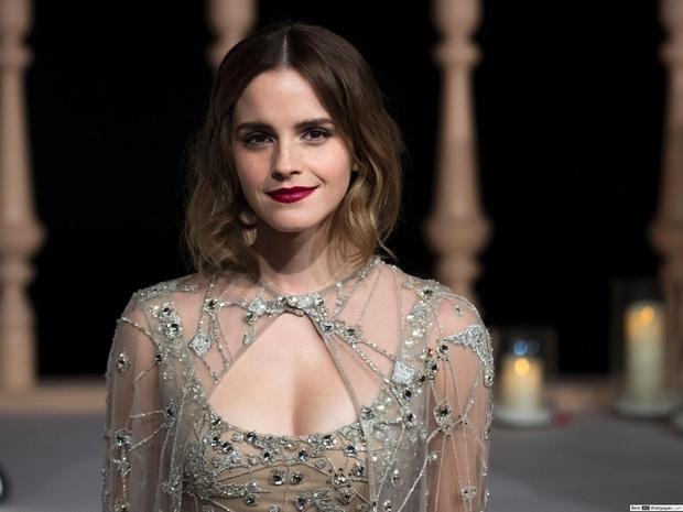 Không nhận ra Hermione Emma Watson ngày nào: Đi phi cơ riêng nhưng ngoại hình già xọm kém sắc đến ngỡ ngàng - Ảnh 9.