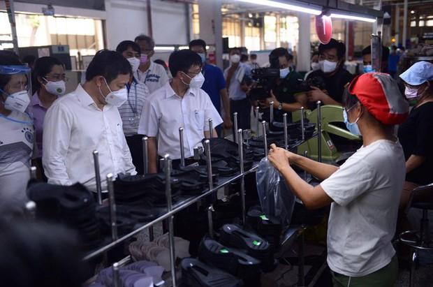 Đề xuất tái khởi động sản xuất kinh doanh tại TP.HCM sau 15/9 - Ảnh 3.