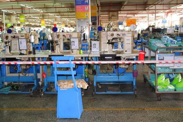 Đề xuất tái khởi động sản xuất kinh doanh tại TP.HCM sau 15/9 - Ảnh 4.
