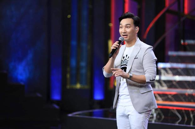 Loạt phát ngôn phản cảm của MC Thành Trung: Từ phân biệt vùng miền, chửi tục đến cổ xuý netizen làm điều xấu - Ảnh 12.