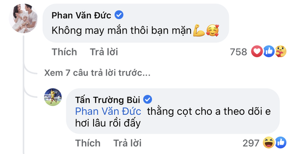 Ông trùm MXH Tấn Trường nói gì sau trận thua đáng tiếc của ĐT Việt Nam? - Ảnh 6.