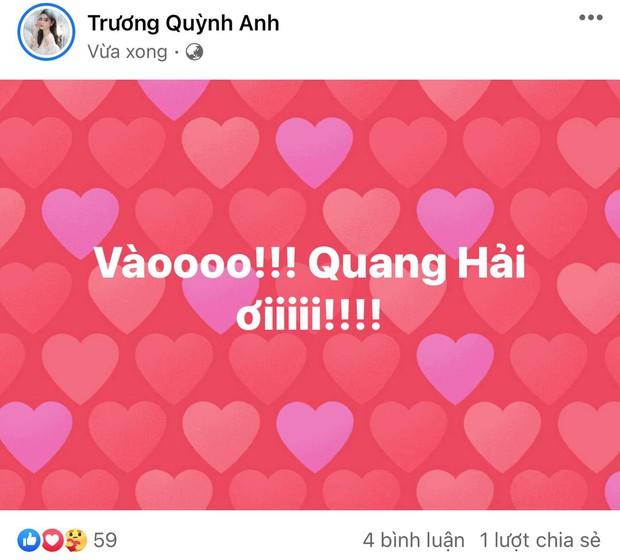 Tuyển Việt Nam ghi bàn mở tỉ số ngay 3 phút đầu giờ, dàn sao Running Man và cả showbiz vỡ oà: Quá đỉnh! - Ảnh 10.