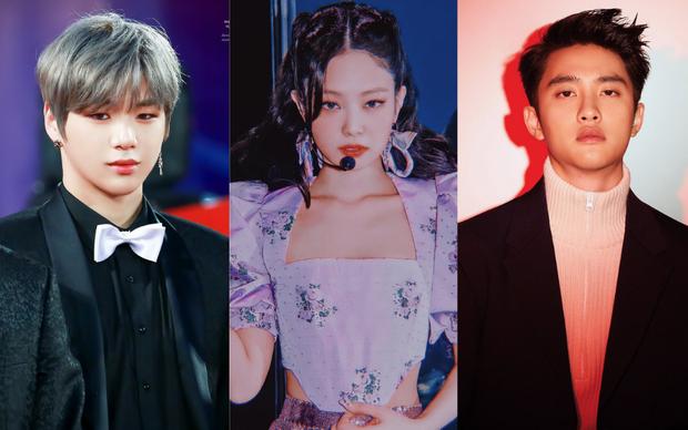 Tranh cãi danh sách idol toàn diện của Forbes: BTS trắng tay, đỏ mắt tìm đại diện BLACKPINK, No.1 còn non và xanh lắm - Ảnh 1.
